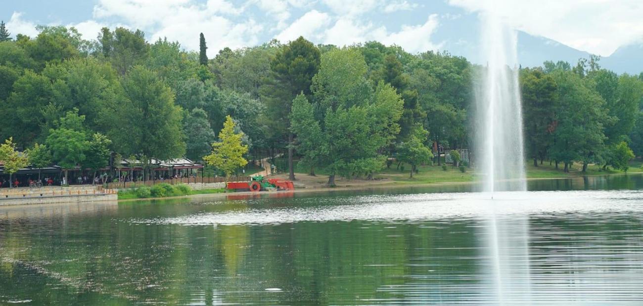 Rrezikoi të mbytej te Liqeni Artificial, shpëtohet 65-vjeçari në Tiranë