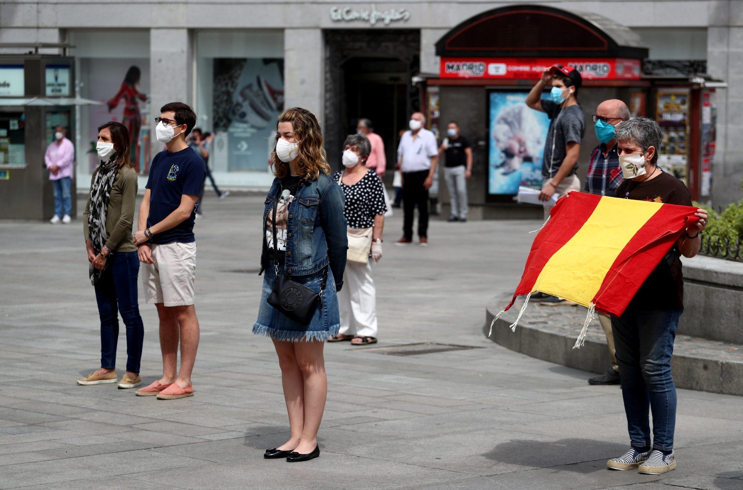 Kina ia hedh fajin Spanjës: Koronavirusi e ka origjinën në Evropë