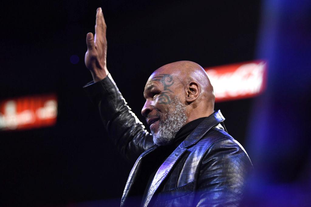 """Rikthehet """"Iron"""" Tyson, njihuni me kundërshtarin e legjendës së boksit"""