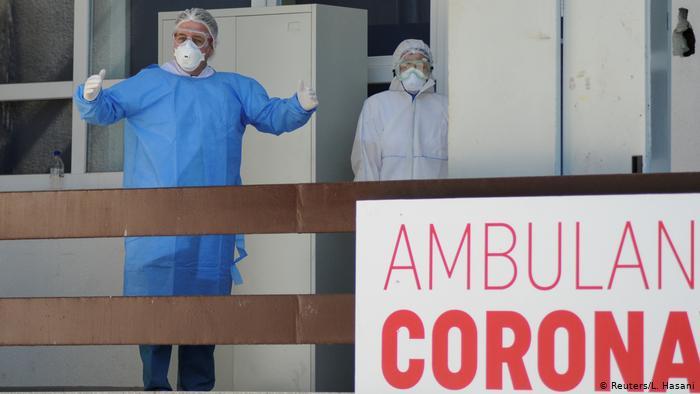 Shifra të larta të rasteve të reja me Covid në Kosovë, shkon në 2 991 numri i të infektuarve