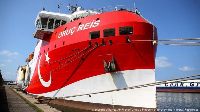 Brukseli nuk ka më durim për provokimet e njëpasnjëshme të Ankarasë në detin Egje