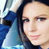 Ditë zie për Rudina Dembacajn, moderatorja humb njeriun e shtrenjtë të familjes