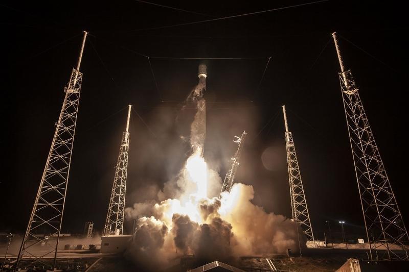 Izraeli lëshon satelitin e ri spiun për të monitoruar armiqtë