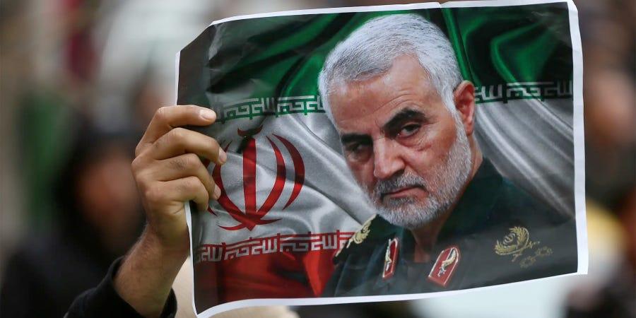 OKB: SHBA shkeli ligjin ndërkombëtar duke vrarë gjeneralin iranian Qassem Soleimani