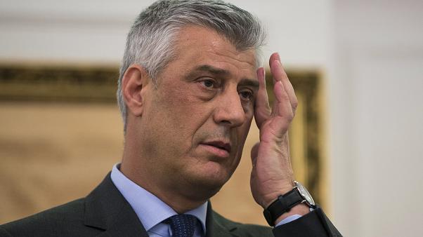 Thaçi niset nga Haga, kur pritet të mbërrijë në Tiranë