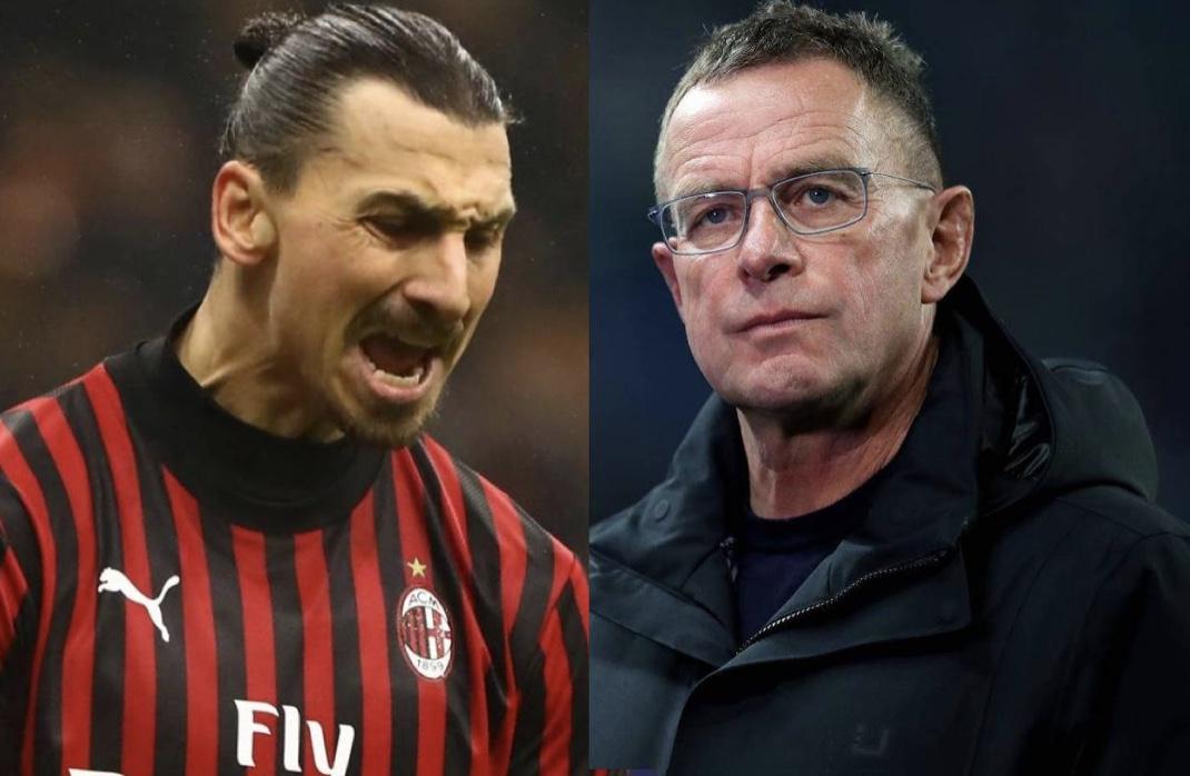 Bierhoff paralajmëron Milanin: Ibra dhe Rangnick, personalitete të ndryshme