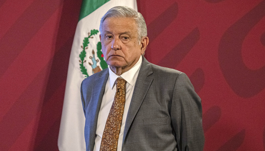 """Pritet të takojë Trump-in, presidenti i Meksikës """"detyrohet"""" të bëjë testin për Covid-19"""