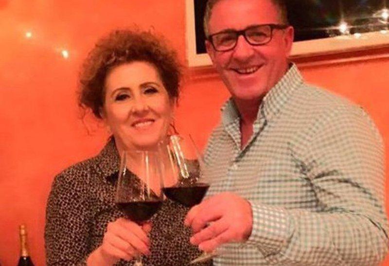 36-vjetori i martesës, Agron Llakaj i dedikon bashkëshortes fjalët prekëse: E dashur Kostandina
