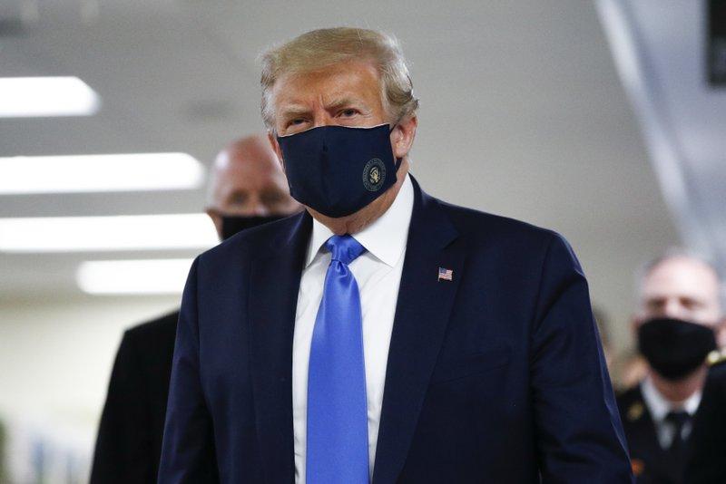 Trump: Koronavirusi ka gjasa të përkeqësohet më tej, përpara se të përmirësohet