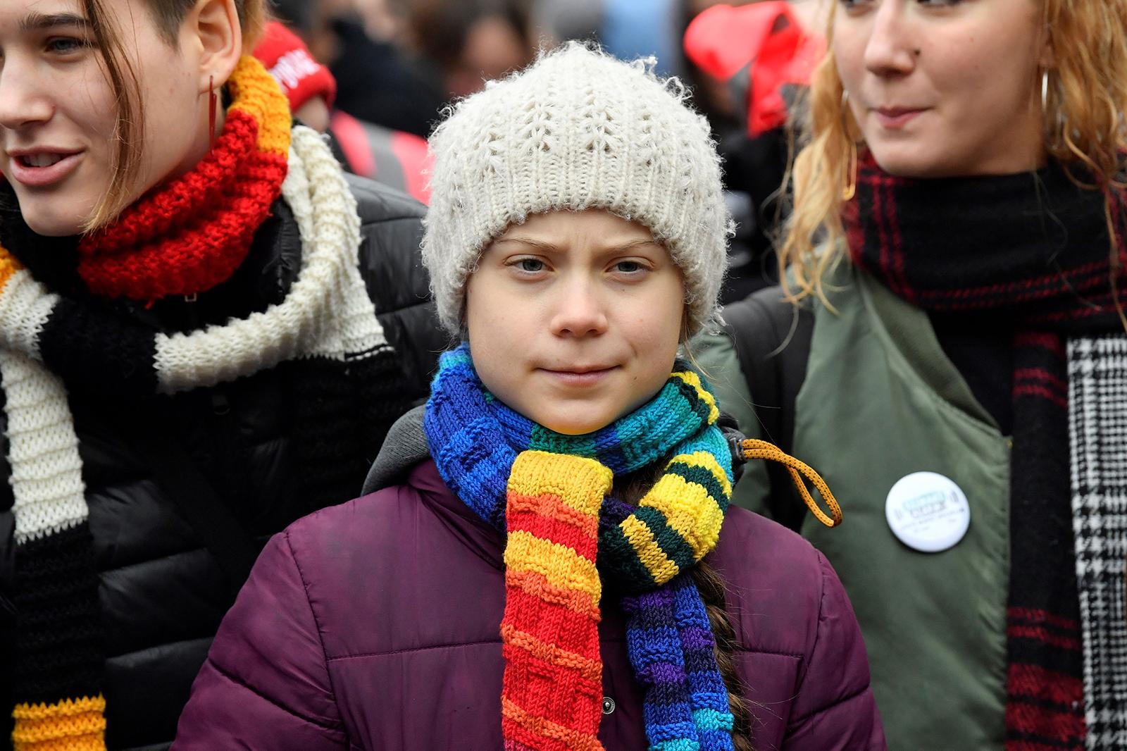 Aktivistja Greta Thunberg do të dhurojë 100.000 euro për të luftuar Covid-19 në Amazon