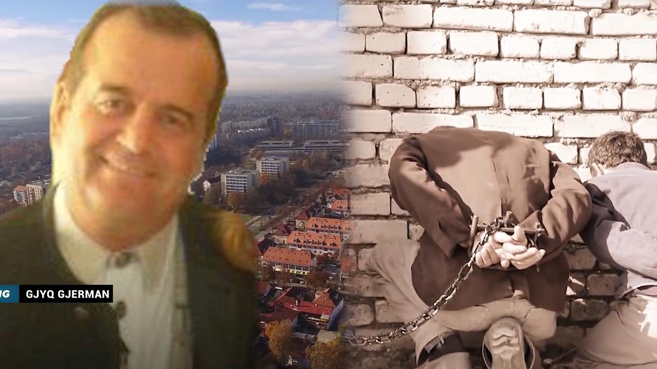 VETTING- Gjyq gjerman për krimet e komunizmit në burgun e Qafë Barit