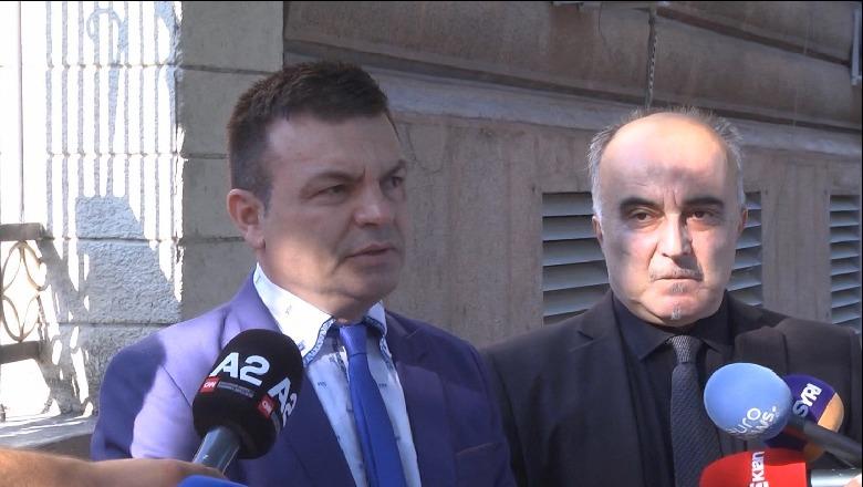 """Tre deputetë të opozitës konfirmojnë votën pro marrëveshjes për """"Zgjedhoren"""""""