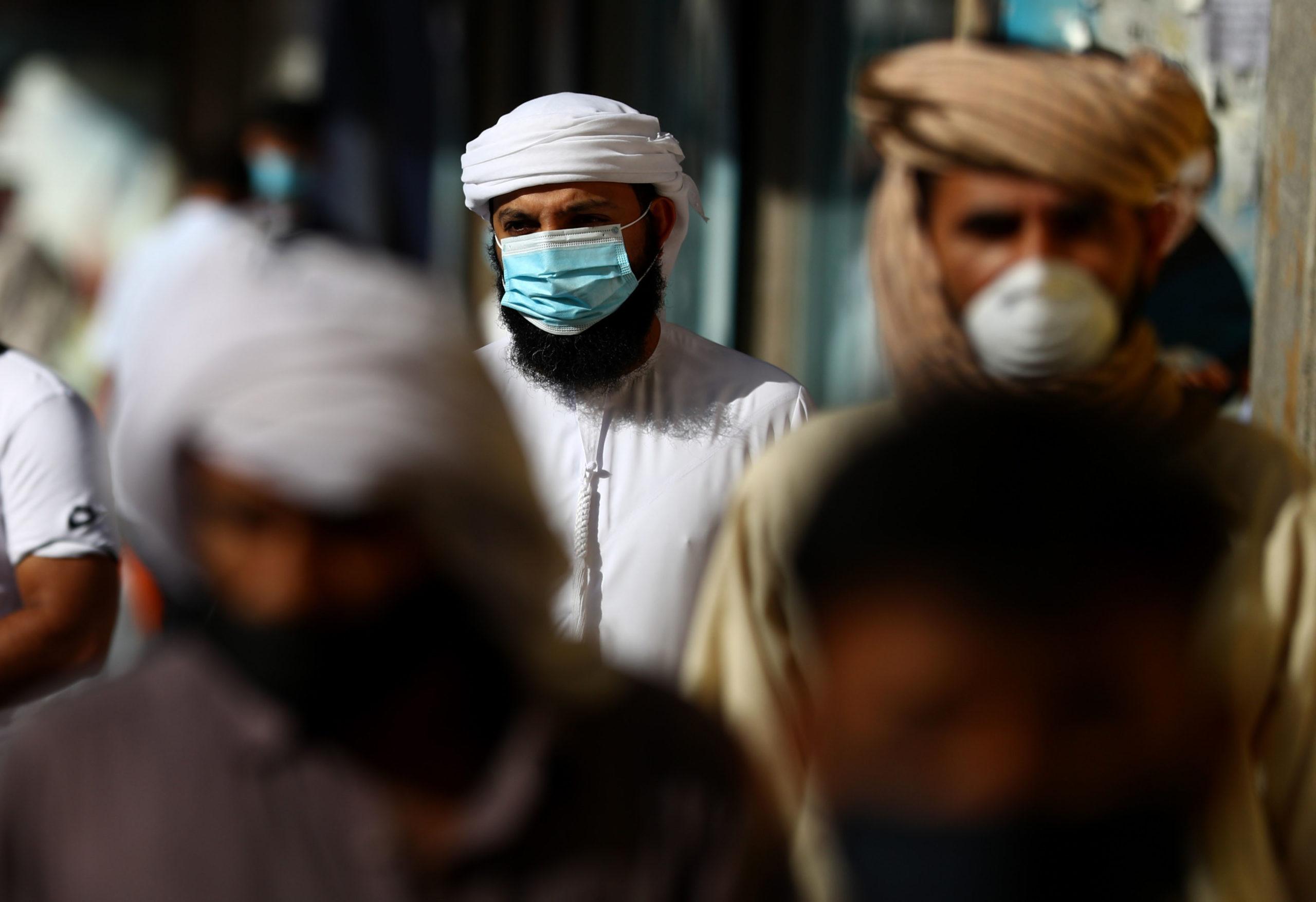 Për herë të parë që nga prilli, Emiratet e Bashkuara Arabe raportojnë 0 raste vdekjesh nga Covid-19