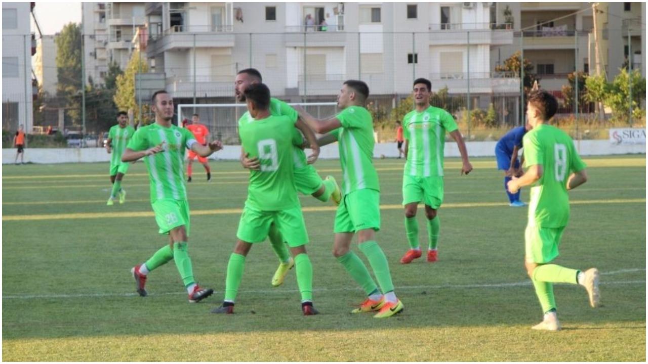 Kategoria e Parë/ Fitore jetike për Dinamon, Apolonia nderon… Lushnjën