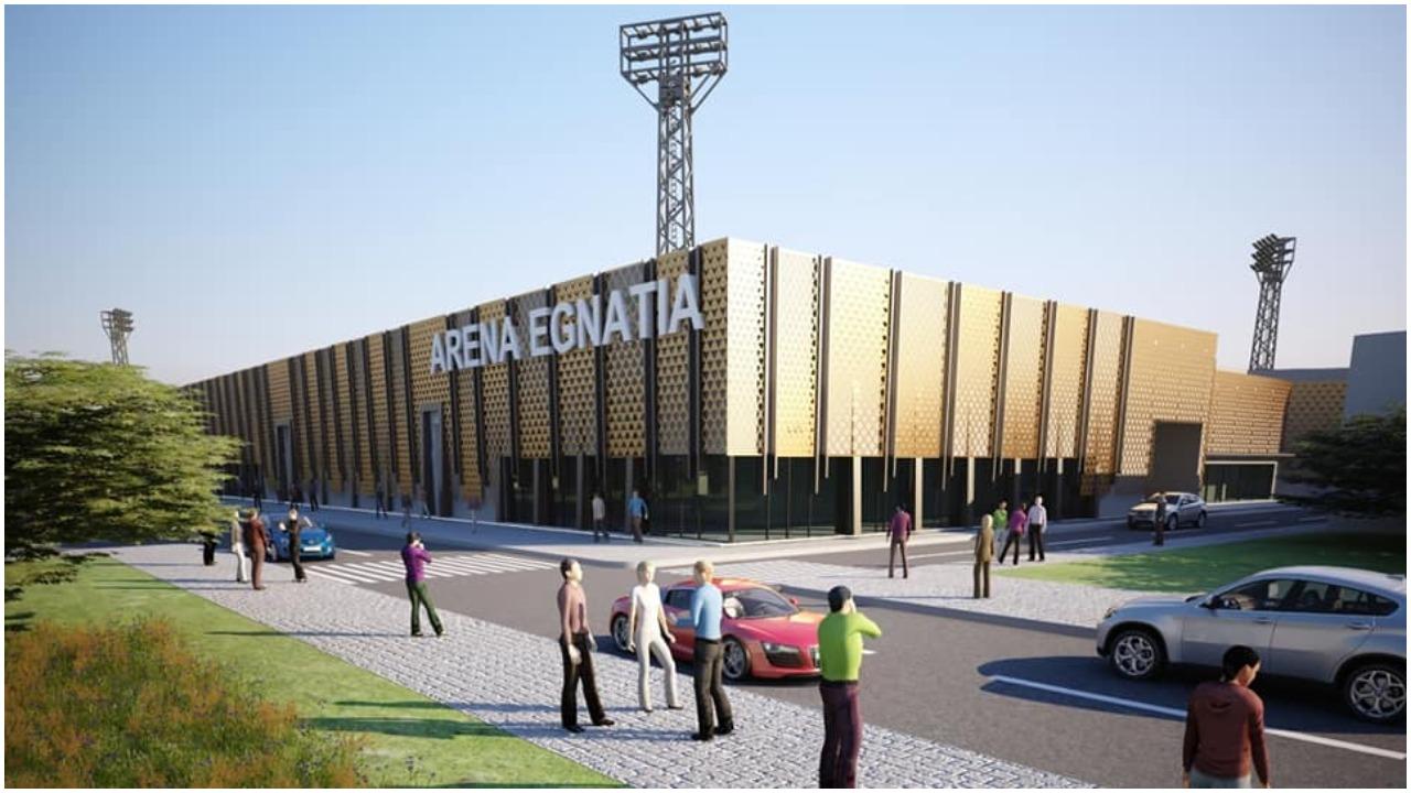 Shqipërisë do i shtohet edhe një stadium modern, zbulohet projekti