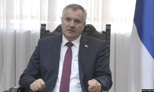 Infektohet me koronavirus kryeministri i Republikës Serbe