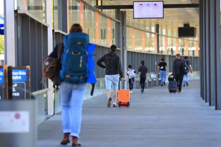 Eurostat: Shqiptarët, të tretët të refuzuarit në botë për të hyrë në vendet e BE-së