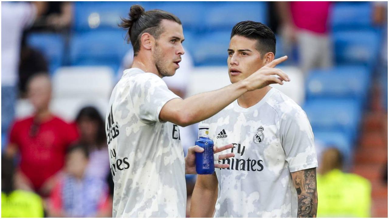 Hakmarrje që kushton 60 milion £, Bale plan djallëzor kundër Realit