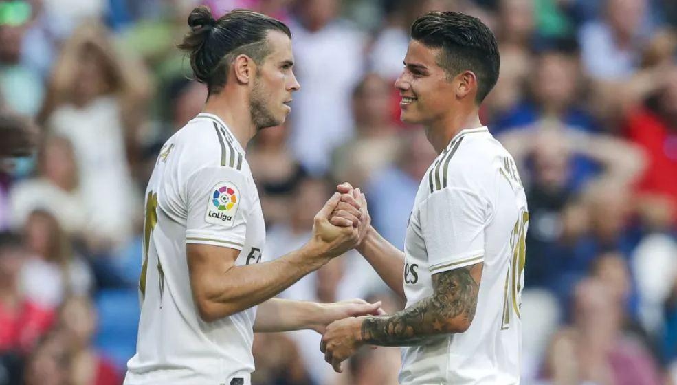 """""""Zidane nuk e aktivizon, absurditet që Gareth Bale të huazohet!"""""""