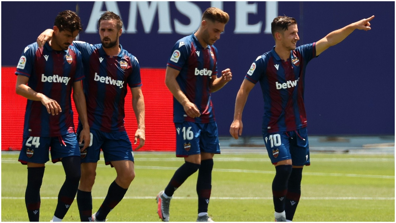 VIDEO/ Aksion model, Enis Bardhi shënon golin e dytë për Levanten!