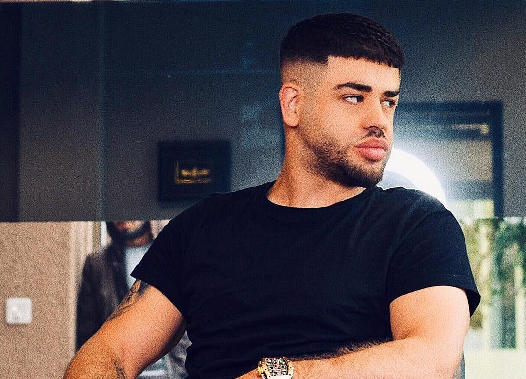 Noizy premton një tjetër hit: Do jetë një tjetër cunam