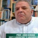 Pse po rriten masivisht rastet me Covid-19 në Shqipëri? Flet Shefi i Mikrobiologjisë