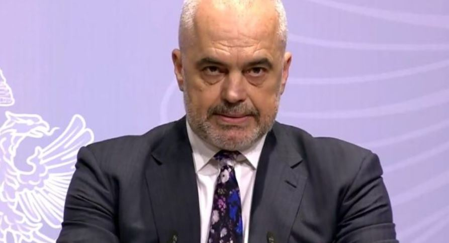 Rama: The majority has voted without consensus on the draft of 5th June