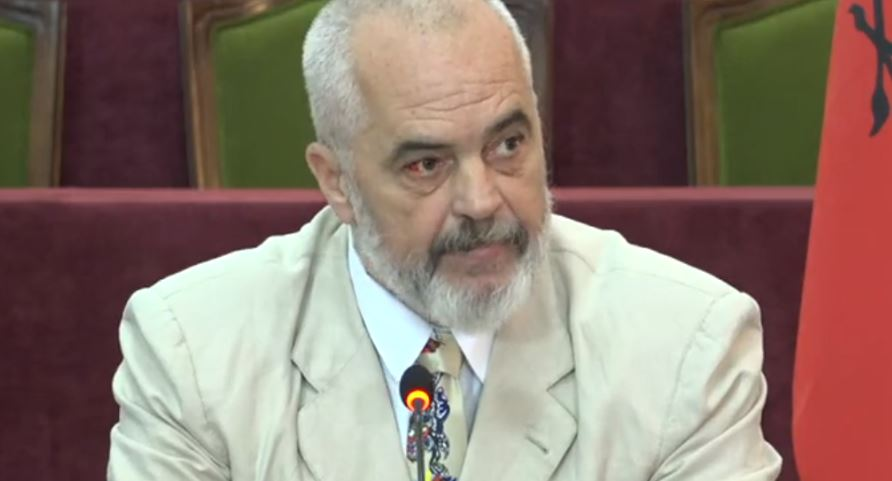 Rama: The Agreement of 5th June will not stop us from going beyond