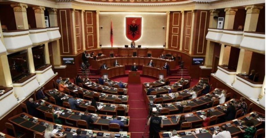 Albanian government approves the budget for Covid-19