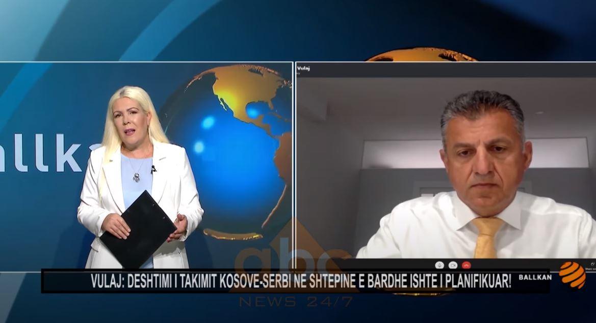 Martin Vulaj: Dështimi i takimit Kosovë-Serbi ne SHBA nuk ishte i rastësishëm, por i planifikuar!