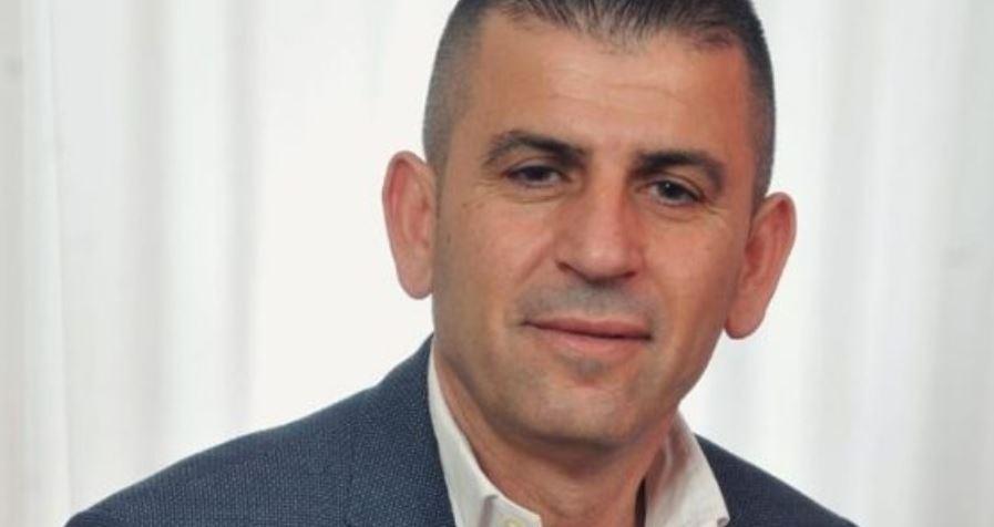 Former Vora Mayor, Agim Kajmaku is arrested