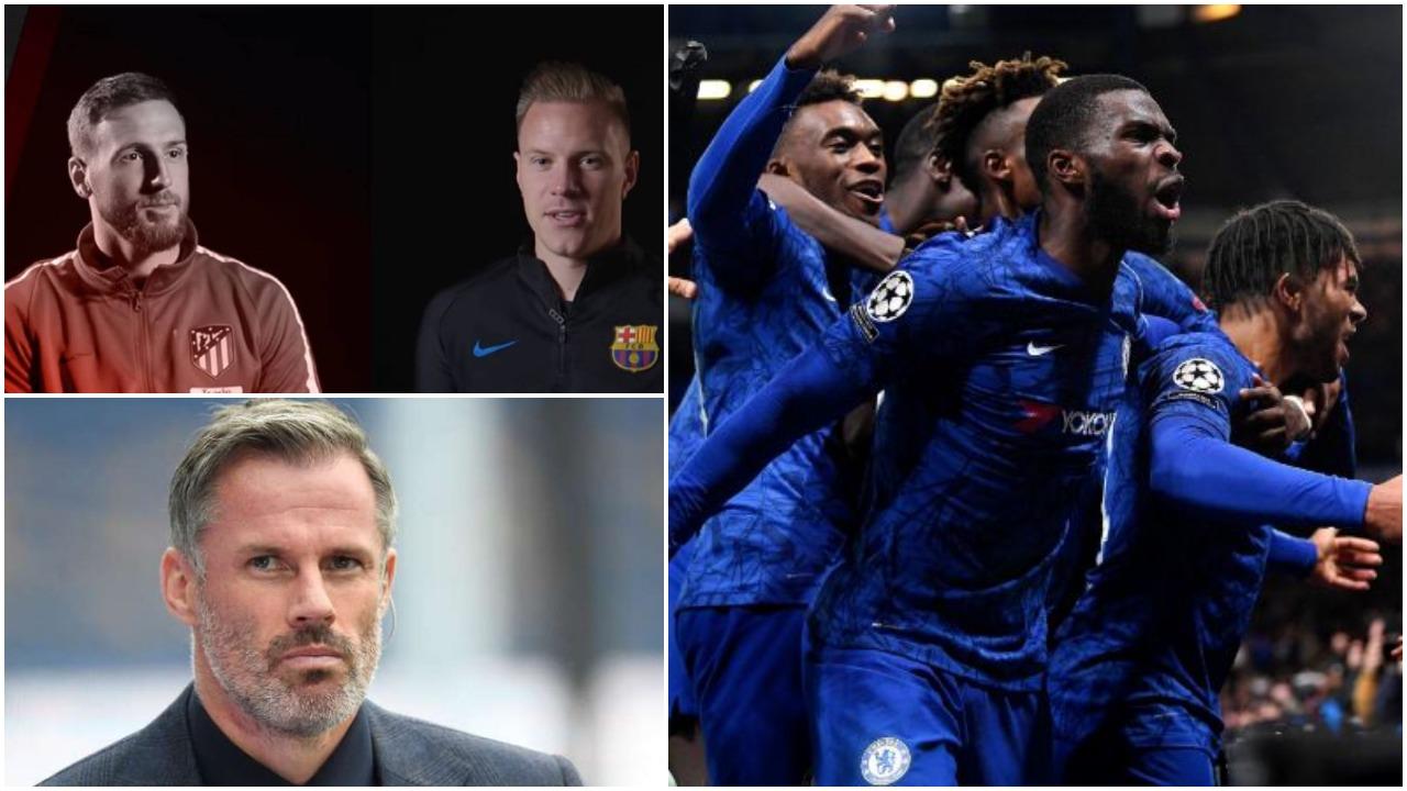 Këshilla e Carragher: Chelsea fiton Premier League nëse blen këtë lojtar