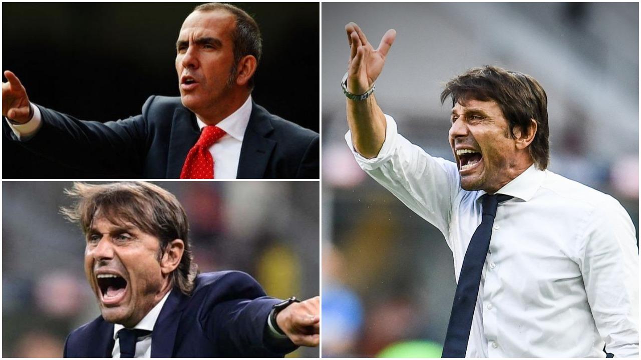 """""""Conte vetëm qahet dhe ankohet, dështim nëse nuk fiton Europa League"""""""