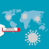 Rekord i ri në rastet ditore me COVID në botë