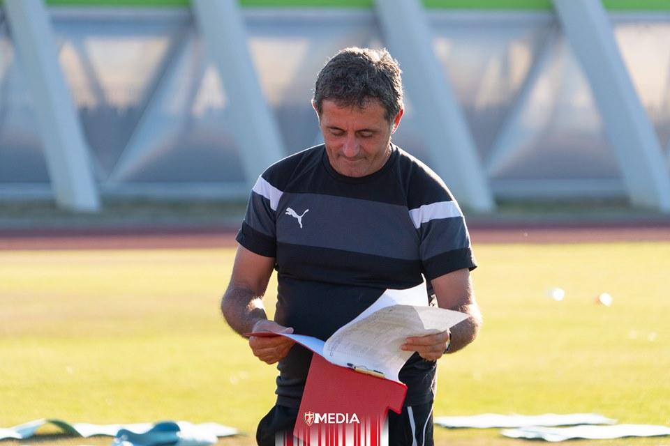 Ofertë nga Partizani dhe disa klube nga jashtë, Daja flet hapur për të ardhmen