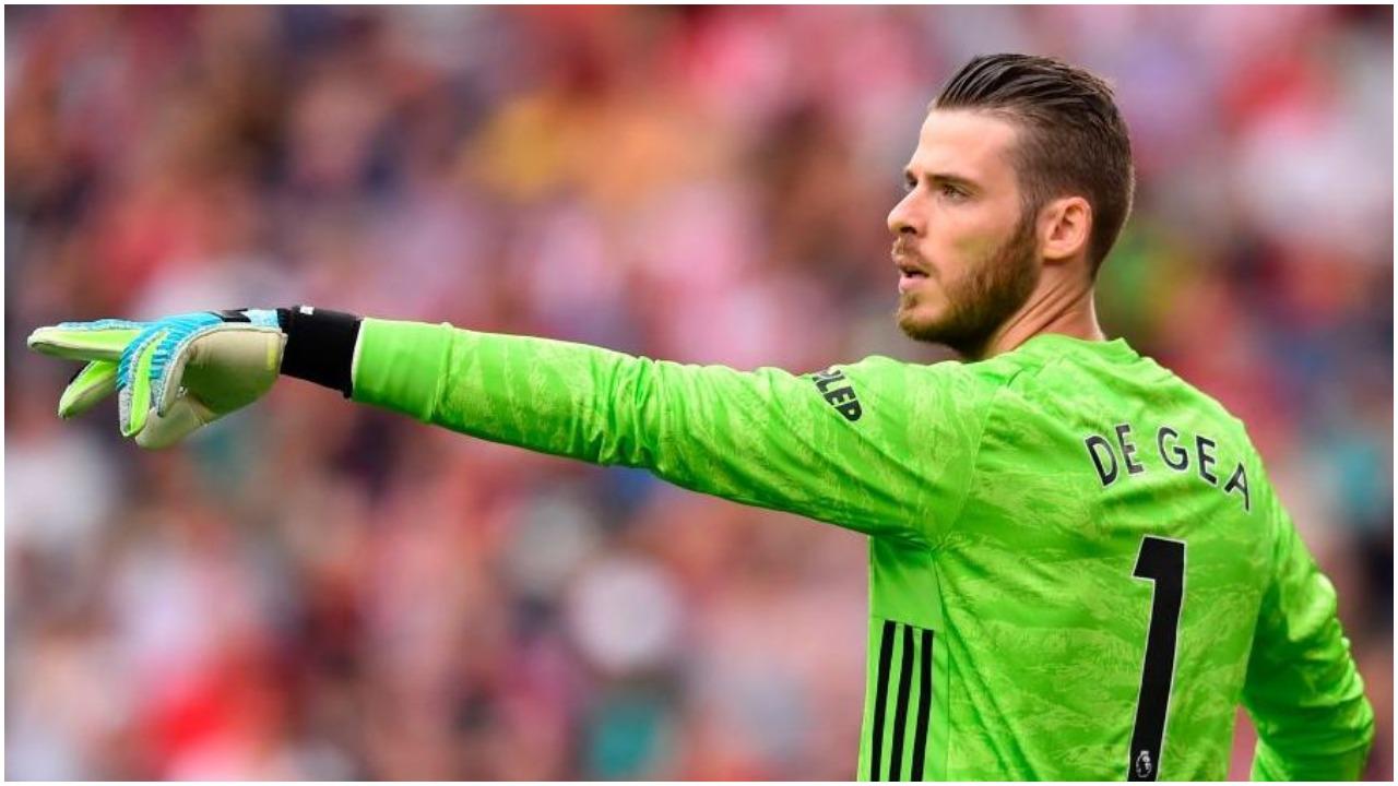 United e nxjerr në merkato, dy klube italiane në garë për De Gean