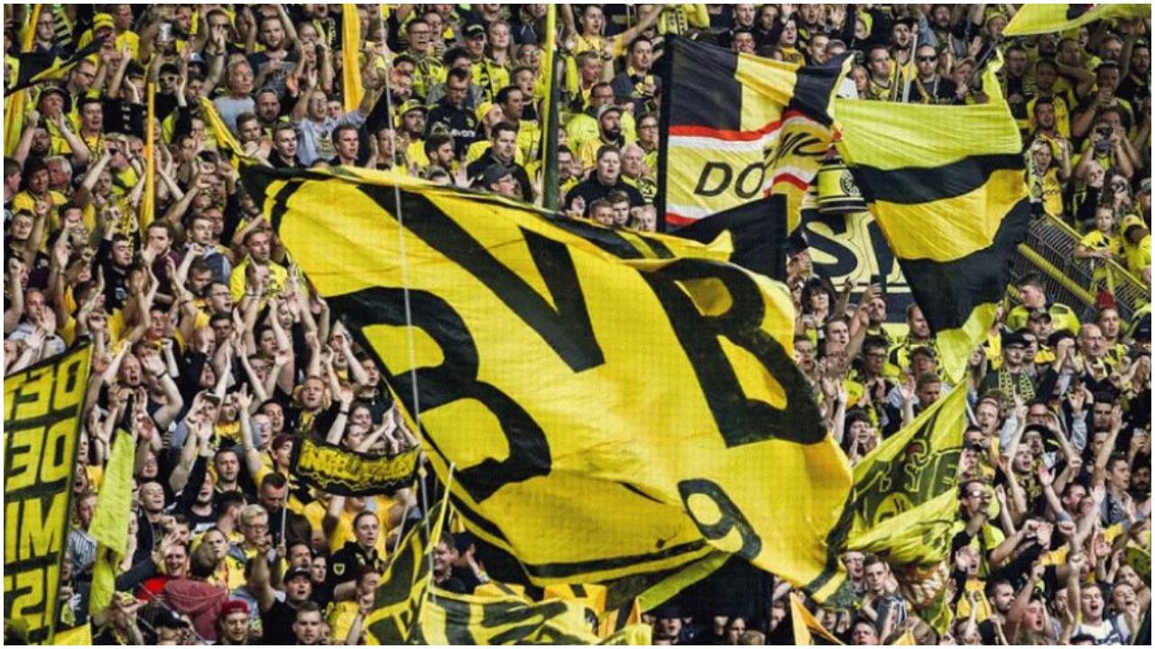 Zyrtare: Gjermania rihap stadiumet, katër rregulla të reja për tifozët