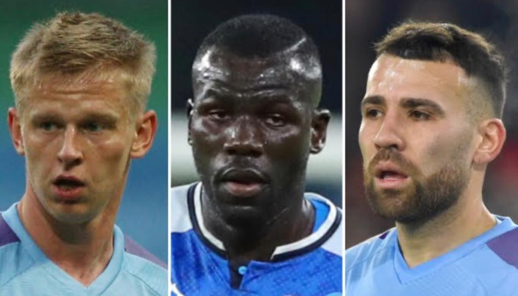 City çmendet pas Koulibaly, ofron 65 milionë paund dhe dy lojtarë