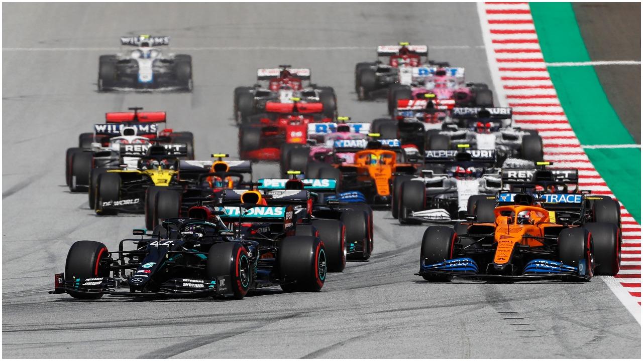"""Hamilton """"mbret"""" në Austri, fiton dhe vendos rekord fantastik në Formula 1"""