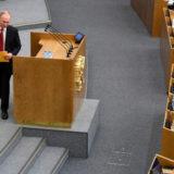 Kushëriri i Putinit do të udhëheqë partinë e re kundër korrupsionit