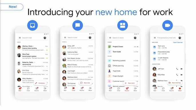 Google bën ndryshimin e radhës, ridizajnon Gmail