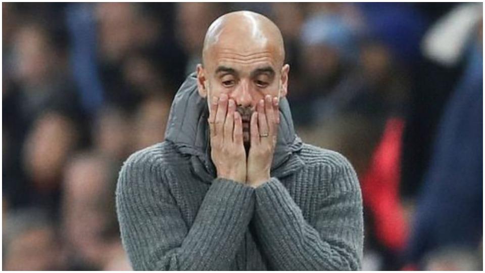 """Hera e parë në karrierë, Guardiola vendos rekord negativ ndaj """"Shenjtorëve"""""""