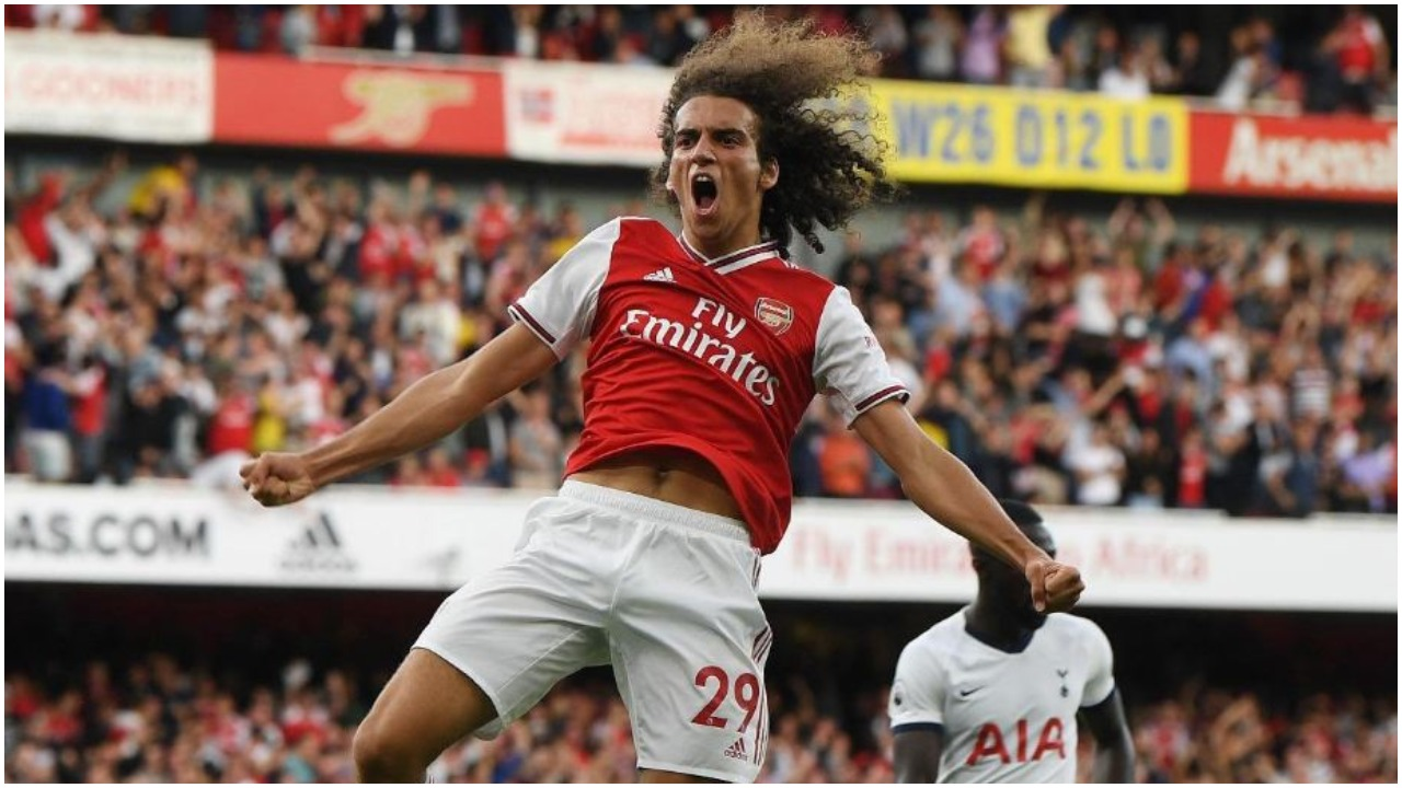 Stërvitet vetëm prej dy javësh, mesfushori i Arsenalit përfundon në merkato
