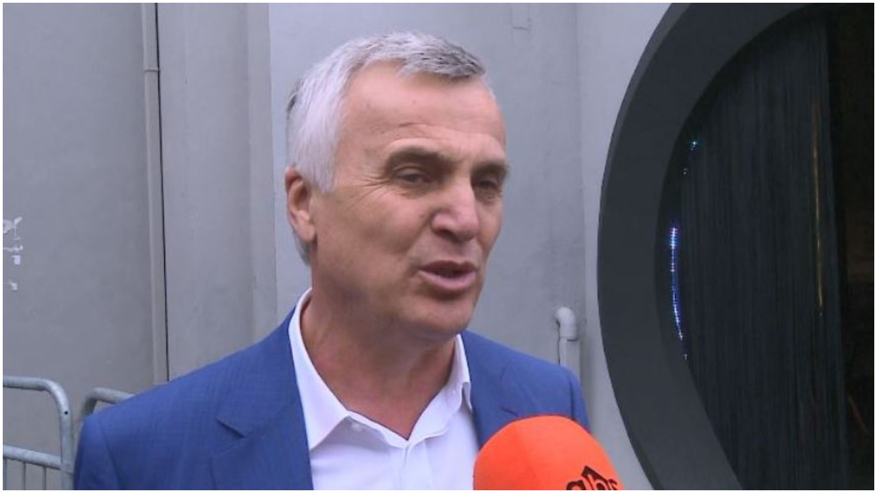 Halili: Na mungonte Batha, ndeshja kundër Bylisit nuk ka ndikuar aspak!