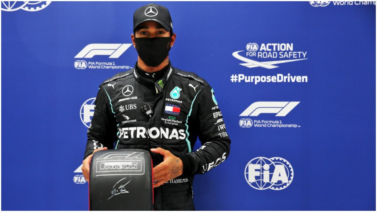 """Provat zyrtare: Ferrari është """"out"""", Hamilton mbret në Formula 1"""