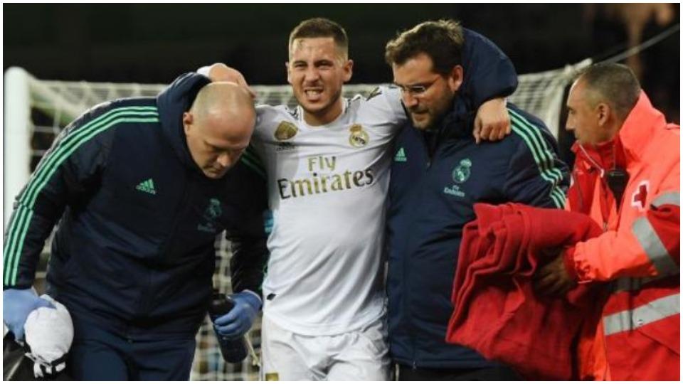 Reali dhe Belgjika alarmohen, Hazard mund të humbë edhe EURO 2020