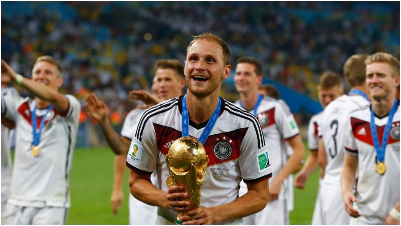 """""""Futbolli s'ka më rëndësi për mua"""", tërhiqet kampioni i botës me Gjermaninë"""