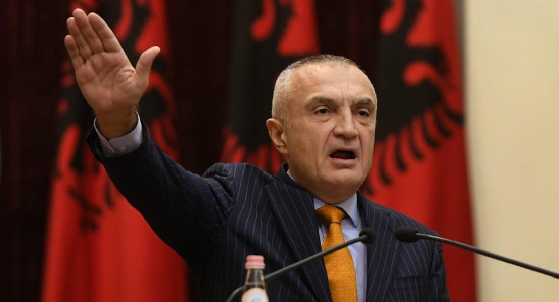 Raporti i OKB për largimin e shqiptarëve, Meta: Plotësimi i 15 kushteve, harta e rrugës për në BE