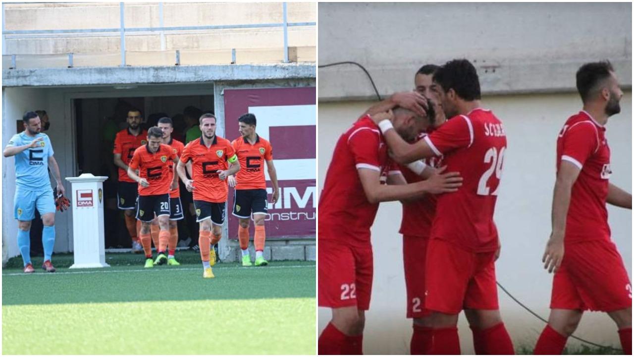 """IPKO Superliga/ Ballkani triumfon me """"manita"""", feston edhe Gjilani i Mezanit"""