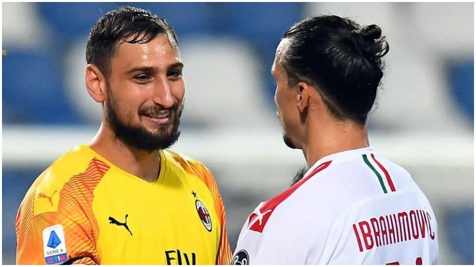 """""""Milan plot stil, nga ne s'do e dëgjoni kurrë këtë gjë. Rinovimet? Jam optimist"""""""